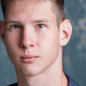 Александр, 19, Saint Petersburg, Russian Federation