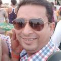Sandeep Kumar, 44, Ni Dilli, India