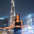 Anastasia, 27, Dubai, United Arab Emirates