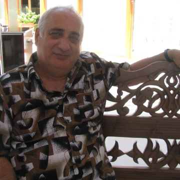 Ram, 71, Moscow, Russian Federation