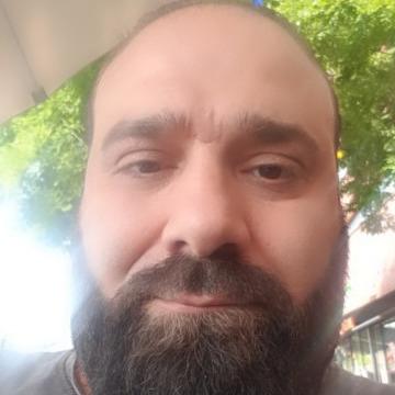 ali zeaiter, 38, Zurich, Switzerland
