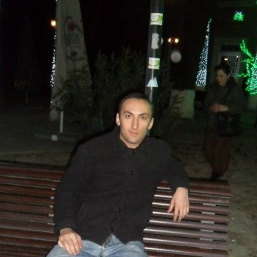 Temo, 39, Tbilisi, Georgia