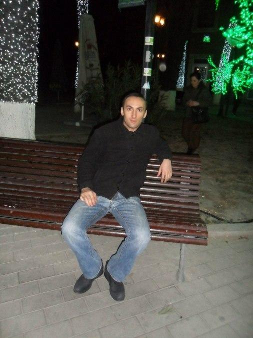 Temo, 37, Tbilisi, Georgia