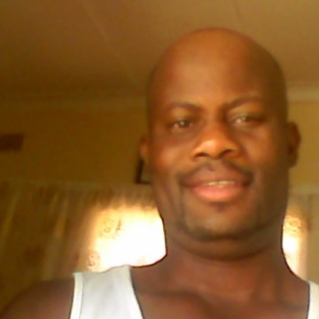 reginald, 41, Windhoek, Namibia