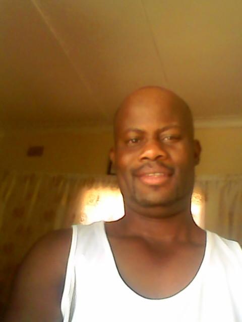 reginald, 43, Windhoek, Namibia