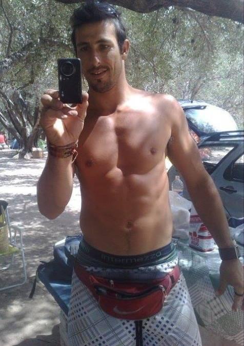 Alberto Manzi, 33,