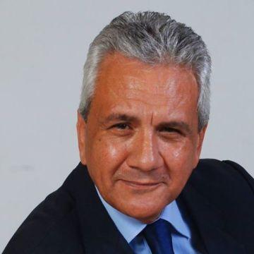 Ahmad Ibrahim, 65, Hurghada, Egypt