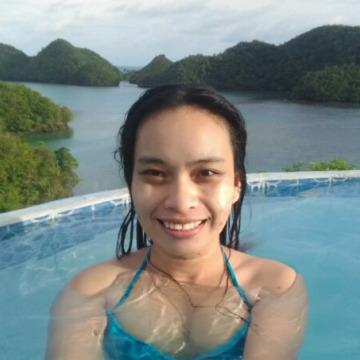 Cali, 29, Dumaguete City, Philippines
