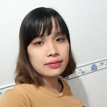 Duong Vo, 31, Bien Hoa, Vietnam