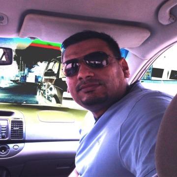 ali, 36, Basrah, Iraq