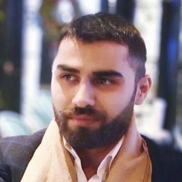 Rustam, 32, Baku, Azerbaijan