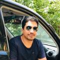 Syed, 38, Mysore, India