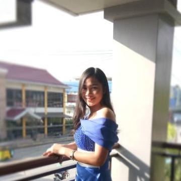Alona, 23, Davao City, Philippines