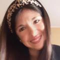 Mechita, 35, Lima, Peru