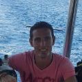 Reda Elagwany, 38, Cairo, Egypt