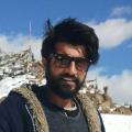 Abhi, 30, Dharamsala, India