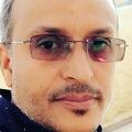 ISMAEL, 43, Jeddah, Saudi Arabia