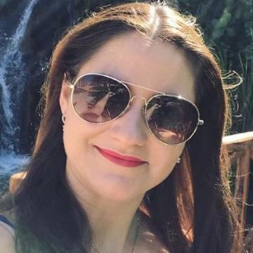 Linda Alexandra, 31, New Delhi, India
