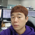 정동현, 33, Seoul, South Korea