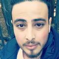 Khaled, 23, Istanbul, Turkey