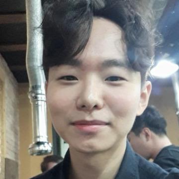 Ugiho, 29, Seoul, South Korea