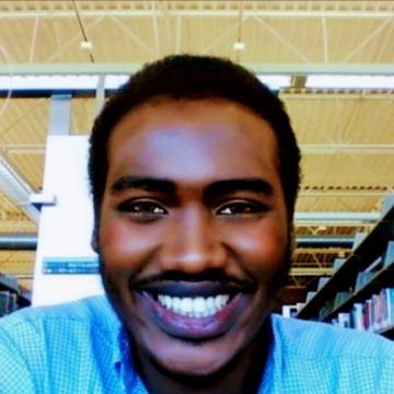 Elshaik, 26, Tempe, United States