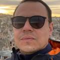 İsidro Hurtado, 36, Moscow, Russian Federation