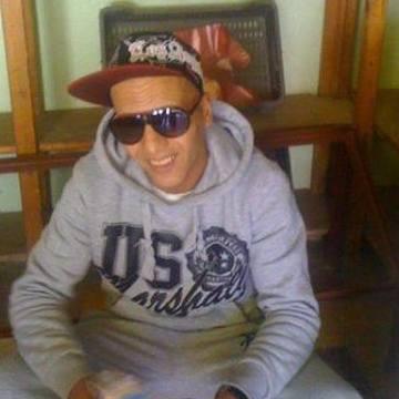 Didi Europe, 35, Chlef, Algeria