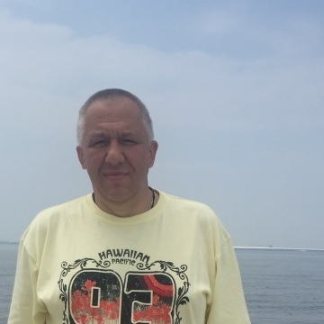 Vladimir, 57, Vladivostok, Russian Federation