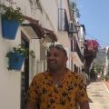 ahmed, 38, Dubai, United Arab Emirates