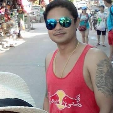 Rawat, 40, Thai Mueang, Thailand