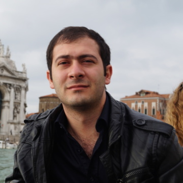 Orkhan, 33, Moscow, Russian Federation
