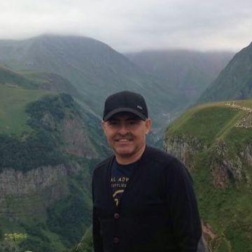 Kareem, 41, Dubai, United Arab Emirates