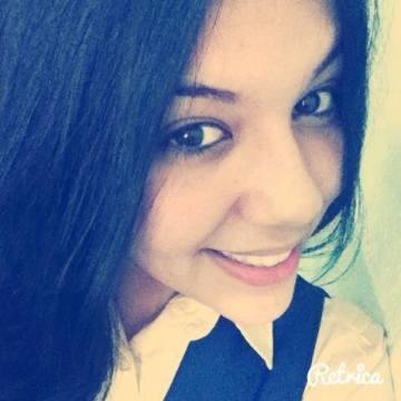 María, 20, San Cristobal, Venezuela
