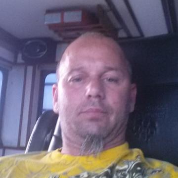 Ricky Businelle , 50, Baldwin, United States