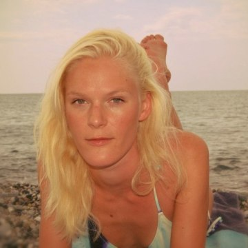 Anastasiya, 31, Yekaterinburg, Russian Federation