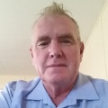 Graham Morley, 67, Newcastle, Australia