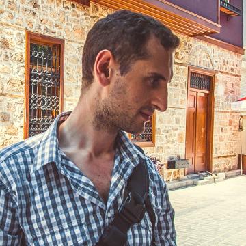 Igor, 36, Ramenskoye, Russian Federation