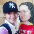 April May  Banayat, 27, Muntinlupa, Philippines