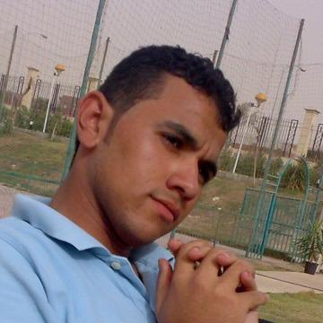Ahmed hendawey, 30, Hurghada, Egypt
