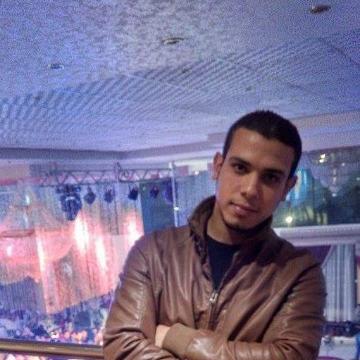 Ahmed Abu EL-Kheir, 29,