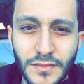Mousa, 25, Istanbul, Turkey