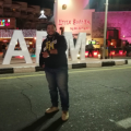 Sohaib Gamal, 29, Cairo, Egypt