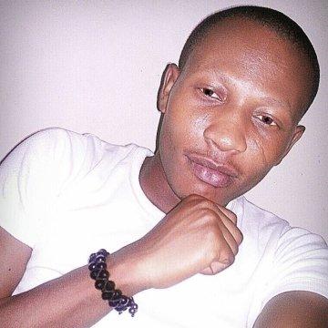 Festus MO, 31, Accra, Ghana