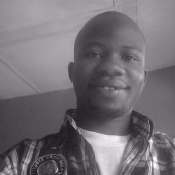 peter, 48, Abuja, Nigeria