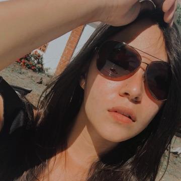 Karol Martínez, 18, Monteria, Colombia