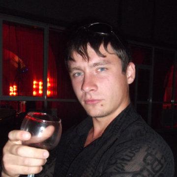 Виталий Бурягин, 35, Ulyanovsk, Russian Federation