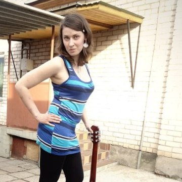 anastasia, 27, Tolyatti, Russian Federation