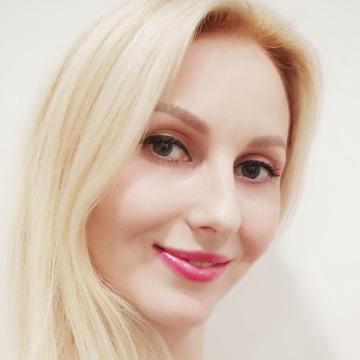 Victoria, 31, Minsk, Belarus