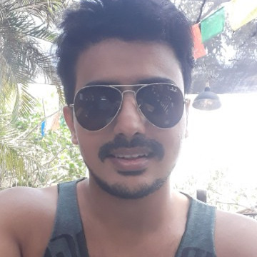 Sukhvinder Singh (sukhi), 33, Mumbai, India